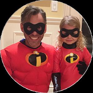 Super Hero's Miller Orthodontics