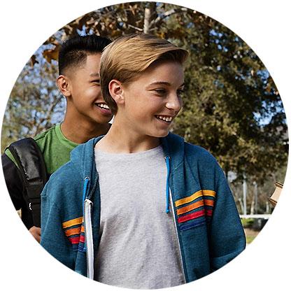 Teen Smile Newmarket