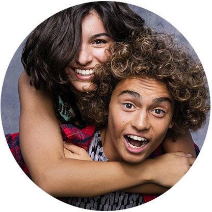 teen braces newmarket