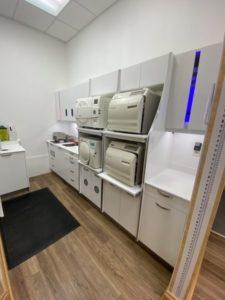 Miller Orthodontics Lab