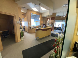 Miller Orthodontics Office
