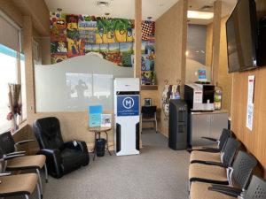 Miller Orthodontics Office