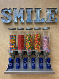 Miller Orthodontics Candy